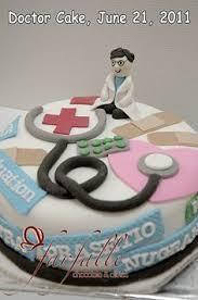 doctor cake fondant cake ideas pinterest cake medical cake