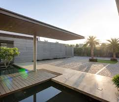 modern water features home designs modern water feature contemporary new delhi villa