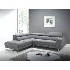 repose tete canapé canape avec appui tete canape tissu avec repose tete logga me