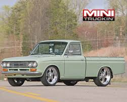 35 best datsun 67 68 images on pinterest nissan mini trucks and