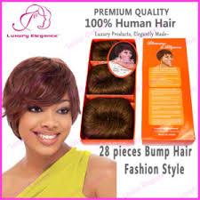 hair bump human hair bump hair style afro wigs fashion wigs