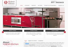 Hybrid Kitchen Travel Technology Software Application | hybrid kitchen travel technology software application development