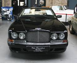 bentley 1995 bentley 1995 azure the history of cars exotic cars customs