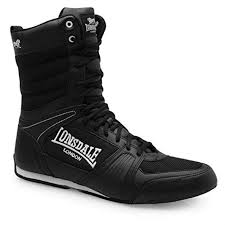 s boxing boots australia lonsdale womens contender boxing boots mid cut lace up