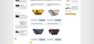 Listing Templates E Commerce Website Design E Commerce Web Development By Seotoaster