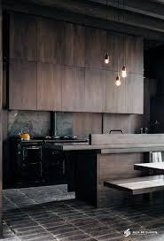 black kitchens designs kitchen trend colors dark wood kitchens modern lovely cabinets