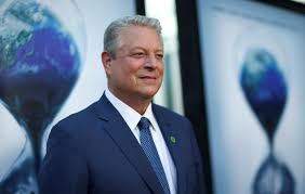 quotes about climate change al gore climate change made hurricane irma worse al gore warned this