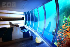Aquarium For Home by Fantastic Bedoom Interior House Design With Wooden Bed With Smooth