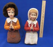 pilgrim figurines ebay