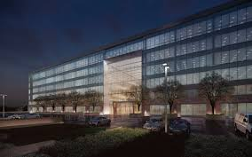 toyota corporate number four dallas mega developments make up the five billion dollar mile