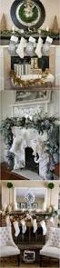 991 best christmas mantels images on pinterest merry christmas