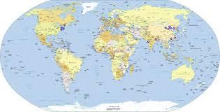Ccm Campus Map Students Origins