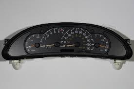 used pontiac sunfire gauges for sale