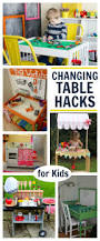 Repurpose Changing Table by Changing Table Hacks Growing A Jeweled Rose
