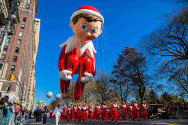 macy s thanksgiving day parade 2017 lineup every performer and