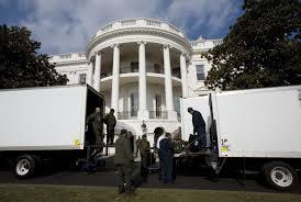 Hours here u0027s how president obama u0027s home will transform into president