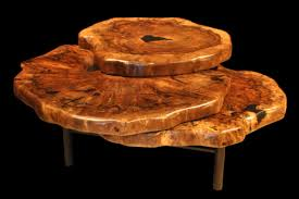 tree stump accent table table tree trunk coffee table diy tree stump side table tree trunk