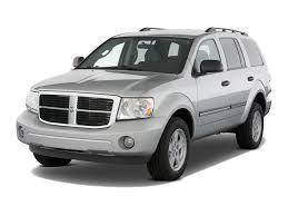 Dodge Durango Specs - 2009 dodge durango reviews and rating motor trend