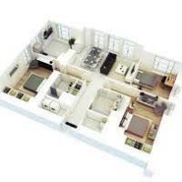 small 3 bedroom house floor plans 3 bedroom house floor plans justsingit com
