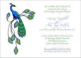 peacock wedding invitations peacock themed wedding invitations dixon s printing design