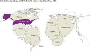 Borderless World Map by Remapping Your Strategic Mind Set Mckinsey U0026 Company