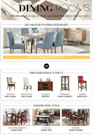 affordable dining room furniture rooms to go
