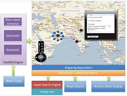 information mapping information mapping the social side of business geospatial