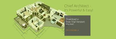 download a free trial version of chief architect home design