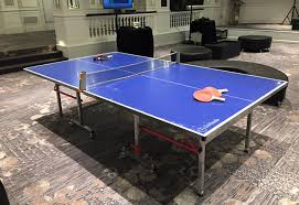 Ping Pong Table Rental Four Sided Ping Pong Table 4 Sided Ping Pong Table 4 Sided