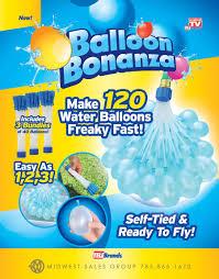 balloon bonanza midwest sales balloon bonanza