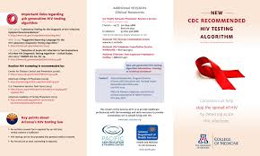 Best Recommended Materials Aetc Print Materials U2013 Arizona Aids Education And Training Center