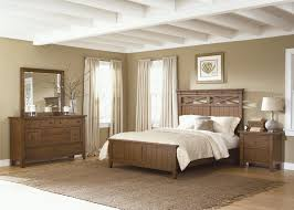 Ashley Greensburg Bedroom Set Country Style King Panel Bed By Liberty Furniture Wolf And