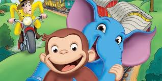 curious george 2 follow monkey alabama public television