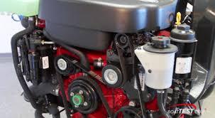playing volvo penta 8 1gi 375 hp inboard sterndrive pod