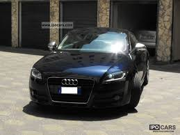 audi tt 2008 specs 2008 audi tt 2 0 tfsi car photo and specs