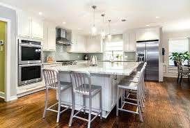 eat in kitchen decorating ideas eat in kitchen marvelous large eat in island transitional kitchen