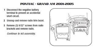 pontiac sunfire tail light wire harness pontiac wiring diagrams