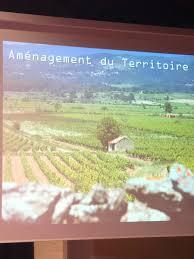 chambre agriculture herault vignal on nous devons protéger les surfaces