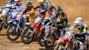 professional motocross racing 2014 motocross to thunder valley for round 3 motorcycle usa