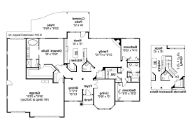 traditional house plans hollyview 30 554 associated designs