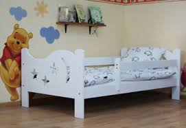 Toddler Bed White Buy Moon N Stars Toddler Bed White From Our Toddler Beds Range