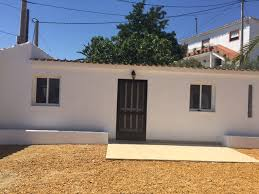 A Place Plot Detached Villa With Plot In Arboleas Find Me A Place In Spain