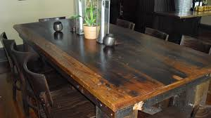 reclaimed wood restaurant table tops old growth riverwood old wood tables new restaurant reclaimed