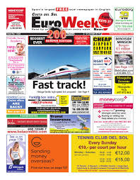 euro weekly news costa del sol 2 8 october 2014 issue 1526 by