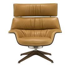 Armchair Shop Coach Brown Leather Armchair Shop Saintluc Online At Artemest