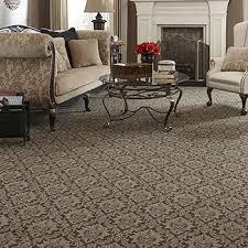 chateau printed carpet
