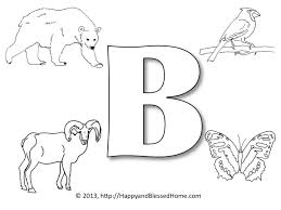 pre alphabet printables