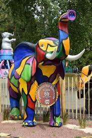 Gesamtschule Bad Oeynhausen Schulprojekt Zoo Safaripark Stukenbrock