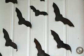 images of bat decorations for halloween halloween bats
