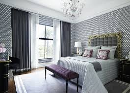 Bedroom Wallpaper Ideas  Like Wallpaper The Bedrooms Look To - Ideas for bedroom wallpaper